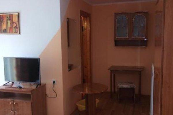 Гостевой дом «Крымская» - фото 9