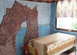 Гостевой дом Коттедж Спортлото-82 фото 2 - Коктебель, Крым