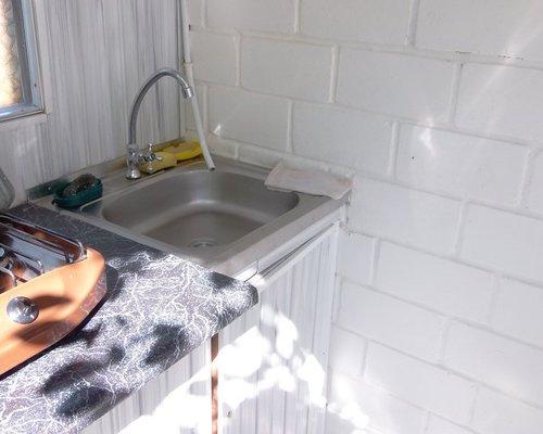 Гостевой дом Коттедж Спортлото-82 - Коктебель - фото 11