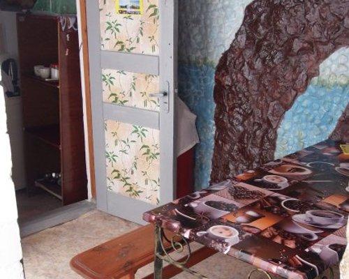 Гостевой дом Коттедж Спортлото-82 - Коктебель - фото 13