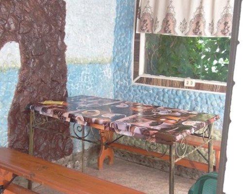 Гостевой дом Коттедж Спортлото-82 - Коктебель - фото 15