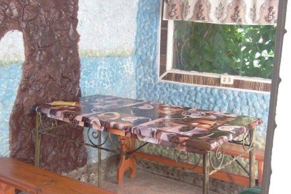 Гостевой дом Коттедж Спортлото-82 - фото 14