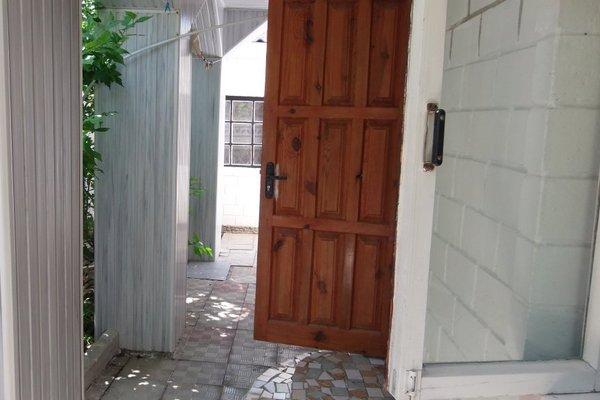 Гостевой дом Коттедж Спортлото-82 - фото 16