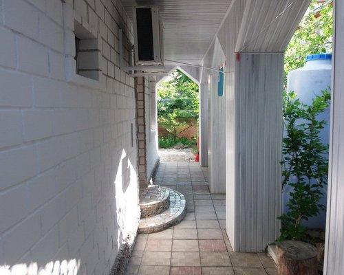 Гостевой дом Коттедж Спортлото-82 - Коктебель - фото 20