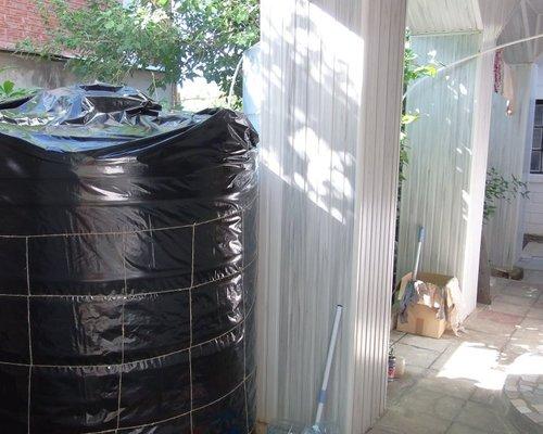 Гостевой дом Коттедж Спортлото-82 - Коктебель - фото 21