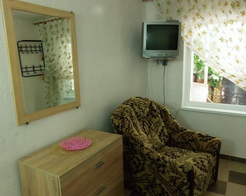 Гостевой дом Коттедж Спортлото-82 - Коктебель - фото 22