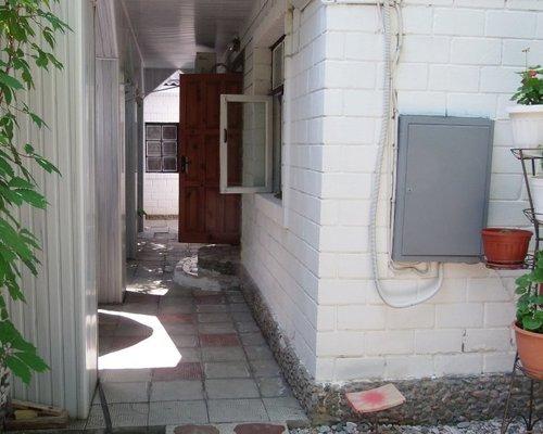 Гостевой дом Коттедж Спортлото-82 - Коктебель - фото 24