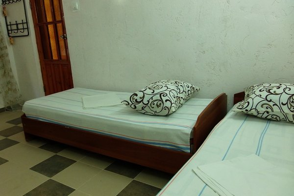 Гостевой дом Коттедж Спортлото-82 - фото 23