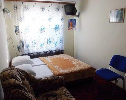 Гостевой дом Коттедж Спортлото-82 - Коктебель - фото 4