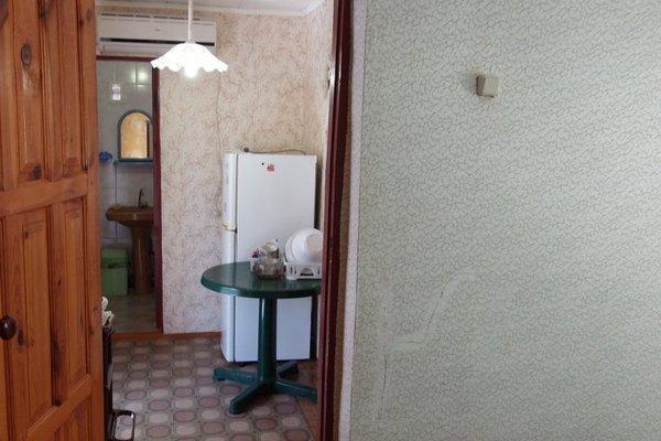 Гостевой дом Коттедж Спортлото-82 - фото 7