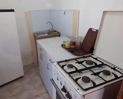 Гостевой дом Коттедж Спортлото-82 - Коктебель - фото 10