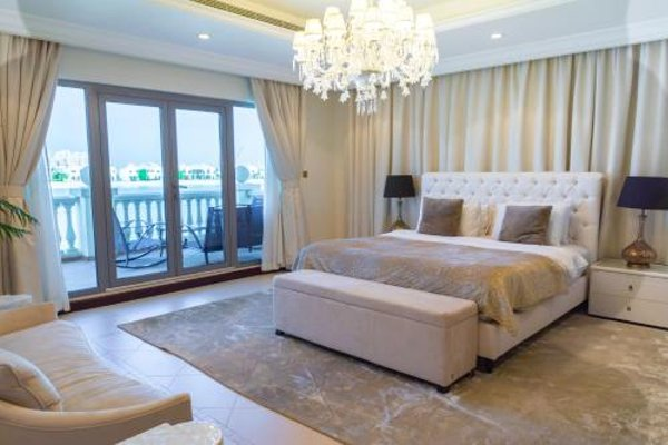 Nasma Luxury Stays - Frond L, Palm Jumeirah - фото 10