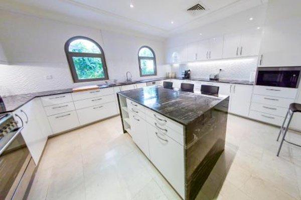 Nasma Luxury Stays - Frond L, Palm Jumeirah - фото 14