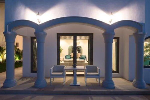 Nasma Luxury Stays - Frond L, Palm Jumeirah - фото 17