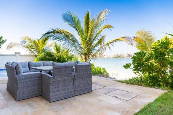 Nasma Luxury Stays - Frond L, Palm Jumeirah - фото 18