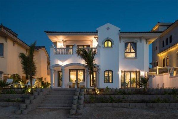 Nasma Luxury Stays - Frond L, Palm Jumeirah - фото 20