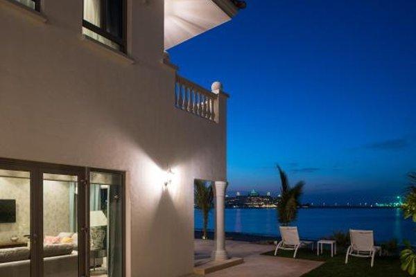 Nasma Luxury Stays - Frond L, Palm Jumeirah - фото 21