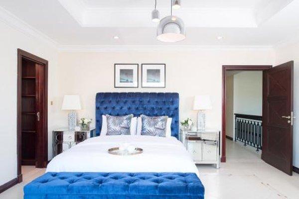Nasma Luxury Stays - Frond L, Palm Jumeirah - фото 3