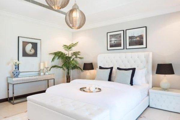 Nasma Luxury Stays - Frond L, Palm Jumeirah - фото 4