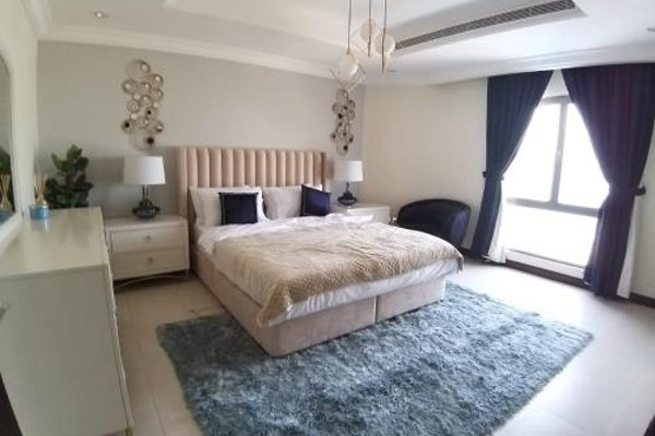 Nasma Luxury Stays - Frond L, Palm Jumeirah - фото 5