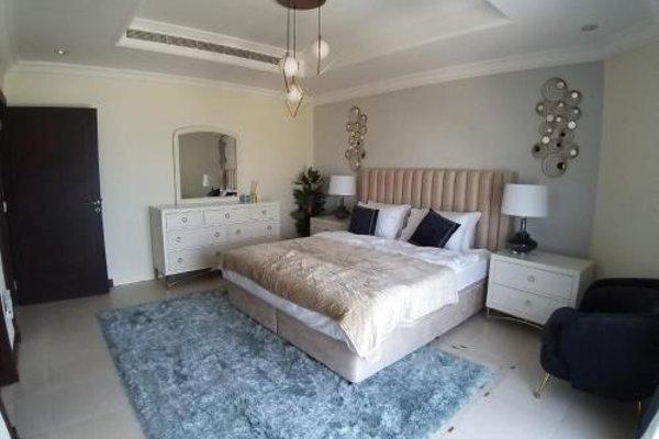 Nasma Luxury Stays - Frond L, Palm Jumeirah - фото 6