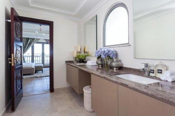 Nasma Luxury Stays - Frond M, Palm Jumeirah - фото 11