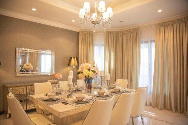 Nasma Luxury Stays - Frond M, Palm Jumeirah - фото 13
