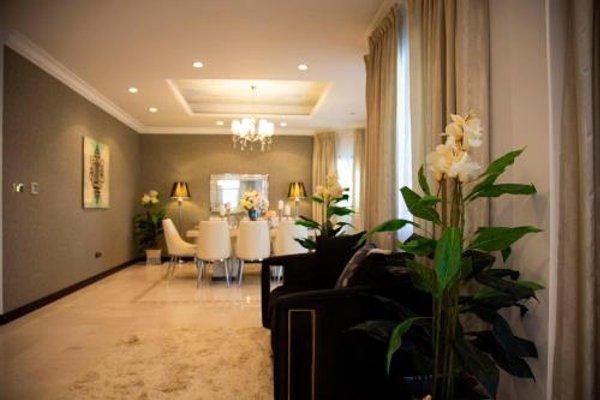 Nasma Luxury Stays - Frond M, Palm Jumeirah - фото 14