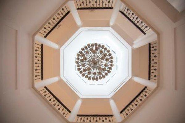Nasma Luxury Stays - Frond M, Palm Jumeirah - фото 16