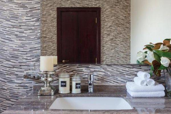 Nasma Luxury Stays - Frond M, Palm Jumeirah - фото 17