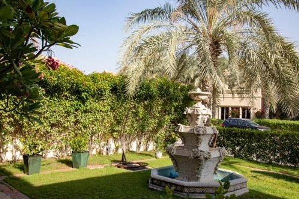 Nasma Luxury Stays - Frond M, Palm Jumeirah - фото 19