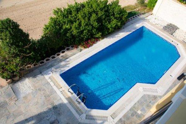 Nasma Luxury Stays - Frond M, Palm Jumeirah - фото 20