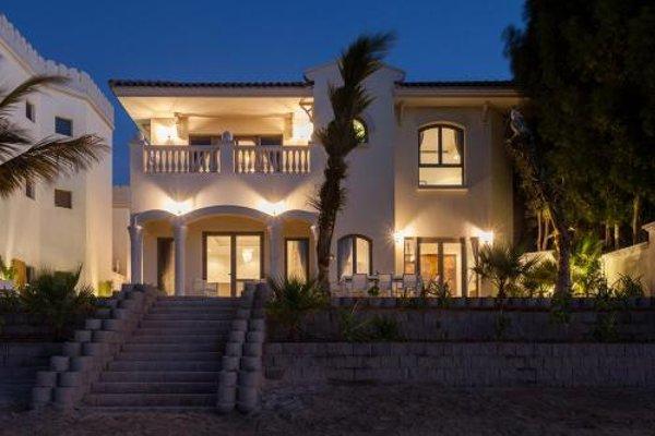 Nasma Luxury Stays - Frond M, Palm Jumeirah - фото 23