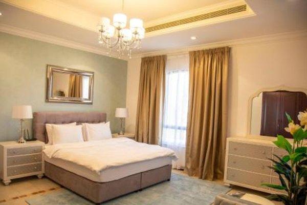 Nasma Luxury Stays - Frond M, Palm Jumeirah - фото 3
