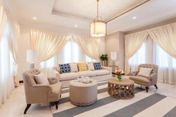 Nasma Luxury Stays - Frond M, Palm Jumeirah - фото 6