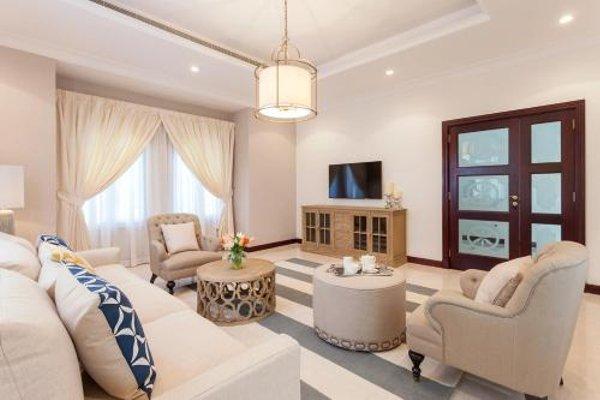 Nasma Luxury Stays - Frond M, Palm Jumeirah - фото 7