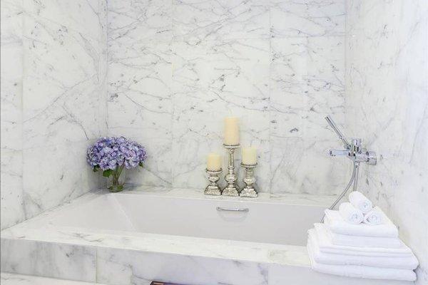 Nasma Luxury Stays - Frond M, Palm Jumeirah - фото 9
