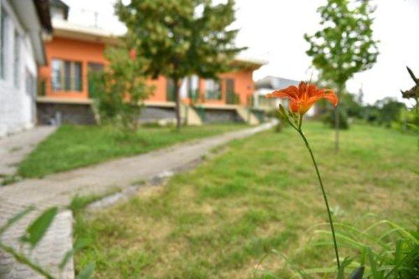 Sheki Panorama Guest House - фото 13