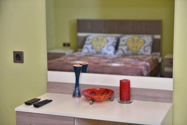 Sheki Panorama Guest House - фото 4