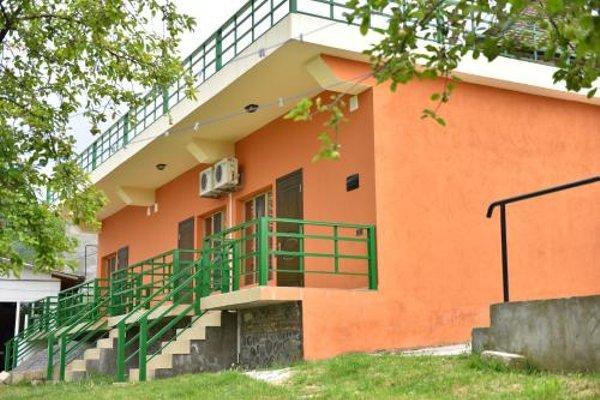 Sheki Panorama Guest House - фото 5