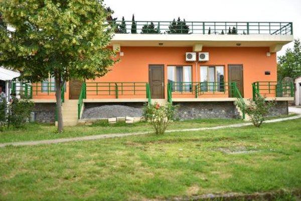 Sheki Panorama Guest House - фото 6