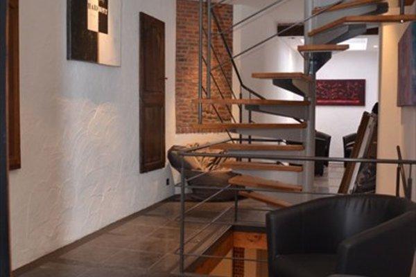 City Center Apartments Sablon - фото 6