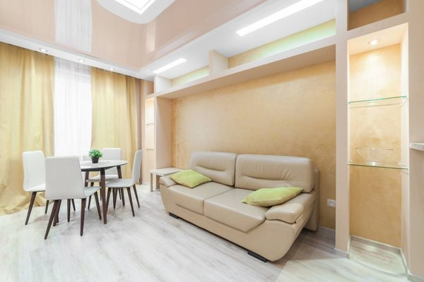 Апартаменты «CityLife Каскад» - фото 12