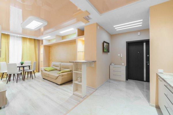 Апартаменты «CityLife Каскад» - фото 17