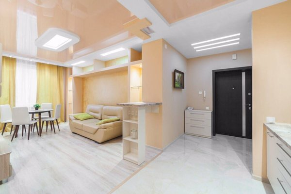 Апартаменты «CityLife Каскад» - фото 4