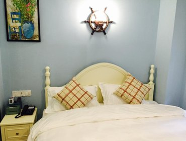 Хостел Leshan Haiyun International Youth Hostel