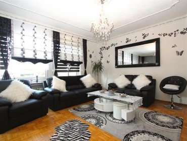 Апартаменты 5927 Privatapartment Heisede