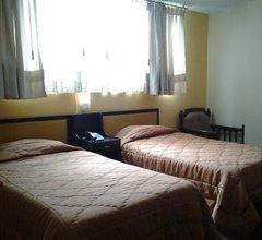 Hotel Riobamba Inn