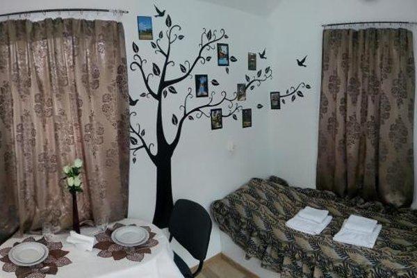 Koidula Holiday Home - фото 22