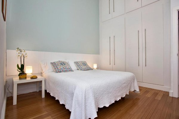 Stylish Old Town apartment - фото 4